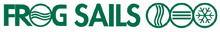 Frog Sails Logo